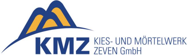 Kies Mörtel Zeven Logo